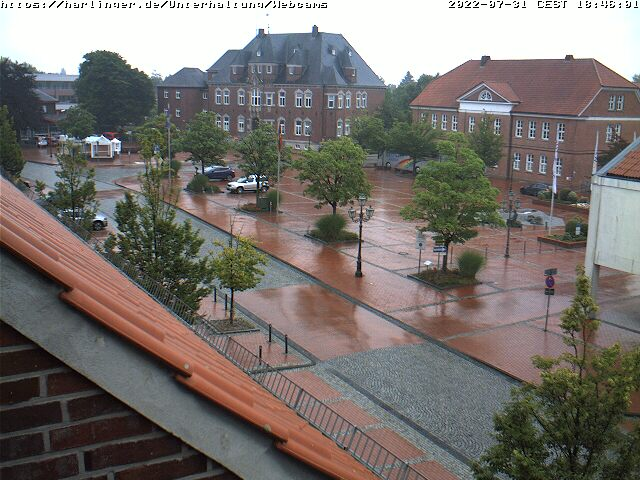 Wittmund - Live-Webcam